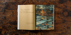 Picture of Pieter Bruegel. The Complete Works