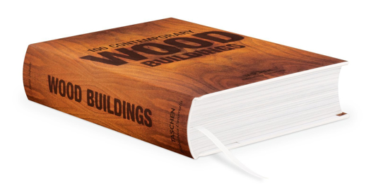 Picture of 100 Contemporary Wood Buildings