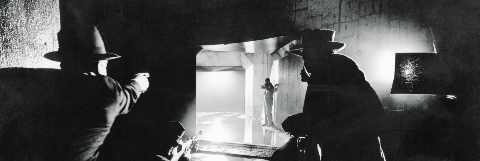 Picture of Film Noir