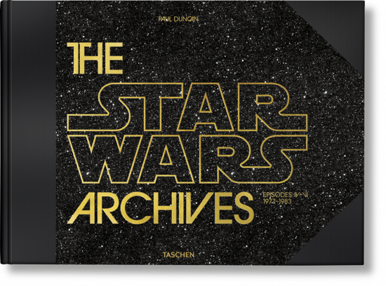 Picture of The Star Wars Archives: 1977–1983
