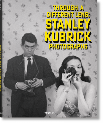 Изображение Stanley Kubrick Photographs. Through a Different Lens
