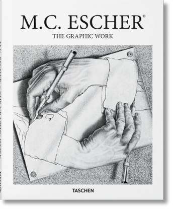 Изображение M.C. Escher. The Graphic Work