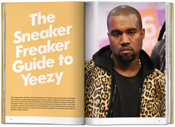 Picture of Sneaker Freaker. The Ultimate Sneaker Book