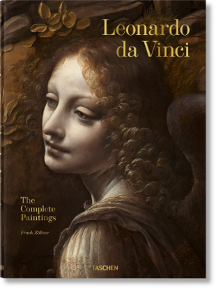 Изображение Leonardo da Vinci. The Complete Paintings