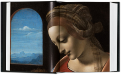 Picture of Leonardo da Vinci. The Complete Paintings