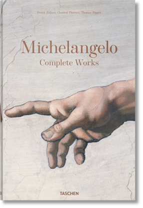 Изображение Michelangelo. Complete Works