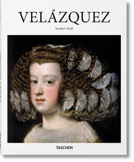 Picture of Velazquez