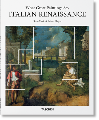 Изображение What Great Paintings Say. Italian Renaissance