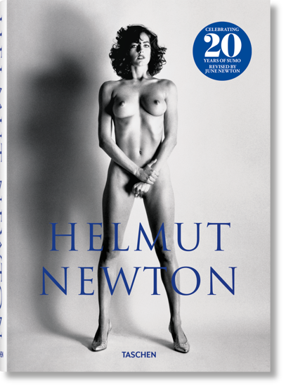 Picture of Helmut Newton  SUMO. 20th Anniversary