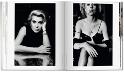Изображение Helmut Newton and Alice Springs. Us and Them