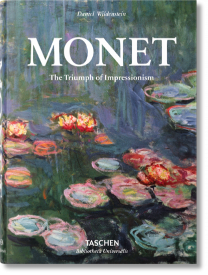 Picture of Monet. The Triumph of Impressionism