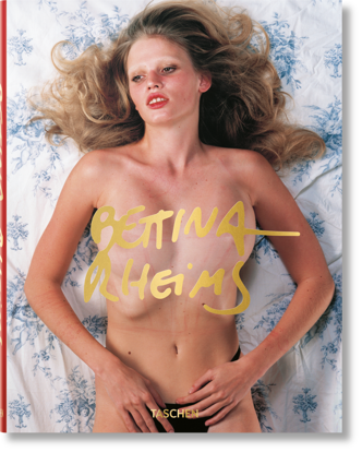 Picture of Bettina Rheims