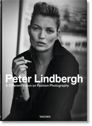 Изображение Peter Lindbergh. A Different Vision