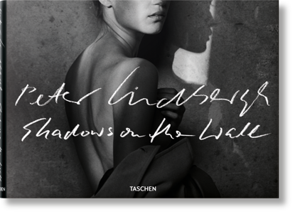 Изображение Peter Lindbergh. Shadows on the Wall