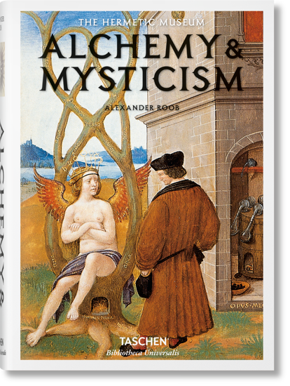 Picture of Alchemy & Mysticism