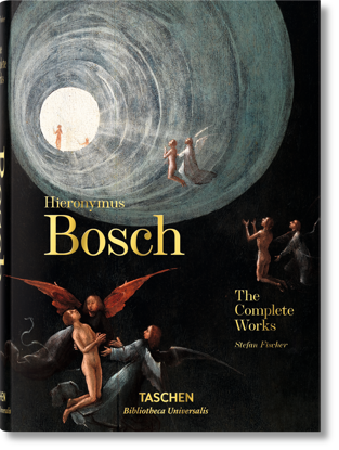 Изображение Hieronymus Bosch. The Complete Works