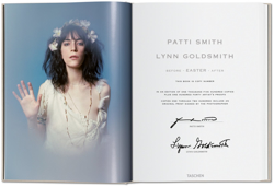 Изображение Before Easter After. Lynn Goldsmith. Patti Smith