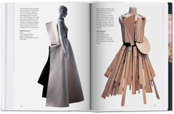 Изображение Fashion History from the 18th to the 20th Century