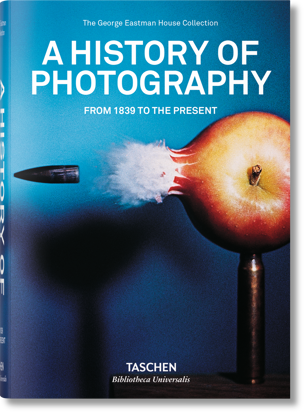 Изображение A History of Photography. From 1839 to the Present