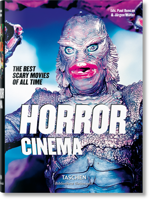 Picture of Horror Cinema