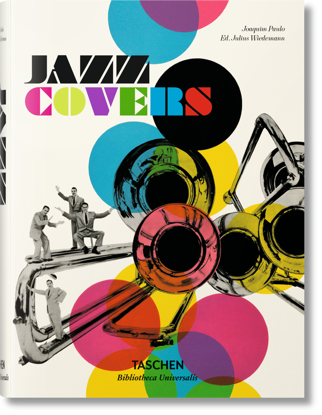Picture of Jazz Covers