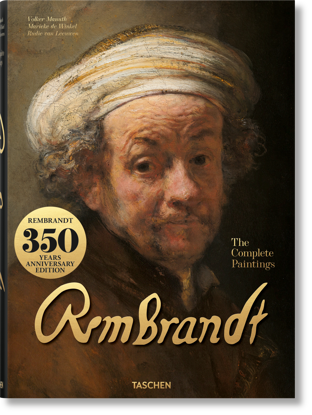 Изображение Rembrandt. The Complete Paintings