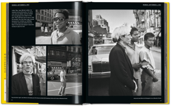 Picture of Warhol on Basquiat