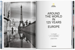 Изображение National Geographic. Around the World in 125 Years. Europe