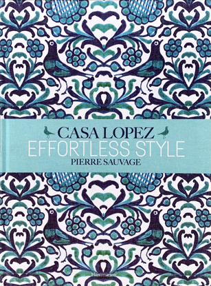 Picture of Effortless Style: Casa Lopez