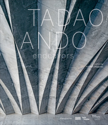 Picture of Tadao Ando: Endeavors