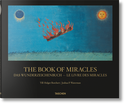 Изображение The Book of Miracles