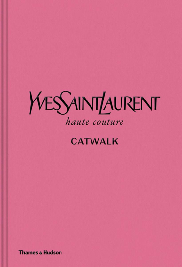 Picture of Yves Saint Laurent Catwalk