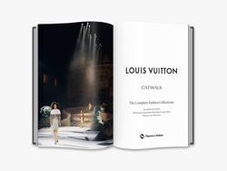 Picture of Louis Vuitton Catwalk