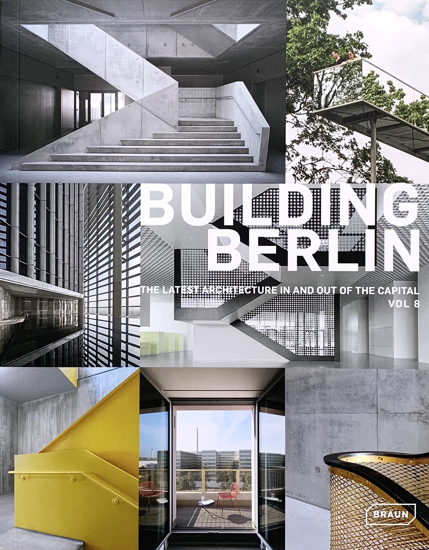 Picture of BUILDING BERLIN, Vol. 8
