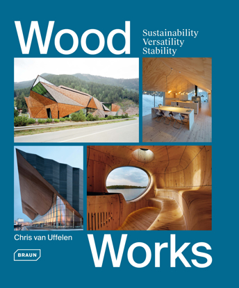 Picture of Wood Works