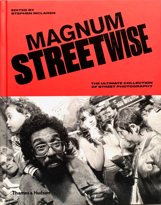 Picture of Magnum Streetwise