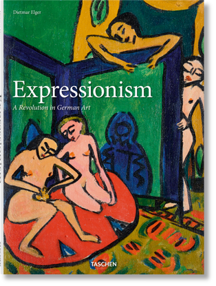 Изображение Expressionism. A Revolution in German Art