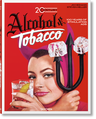 Picture of 20th Century Alcohol & Tobacco Ads