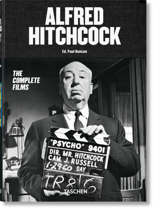 Изображение Alfred Hitchcock. The Complete Films