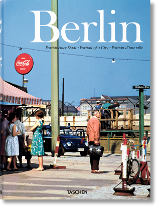 Изображение Berlin. Portrait of a City