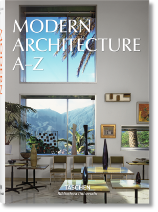 Picture of Modern Architecture A–Z