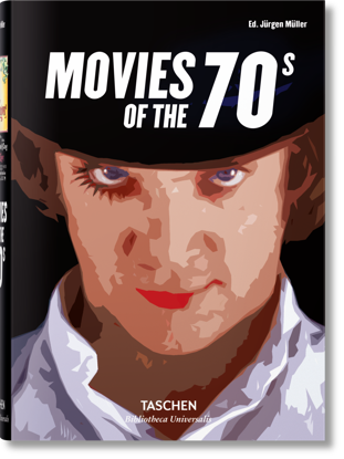 Picture of Movies of the 70s