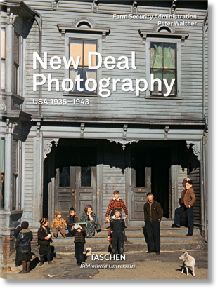 Изображение New Deal Photography. USA 1935–1943