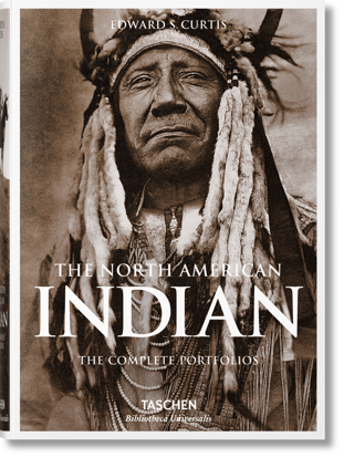 Изображение The North American Indian. The Complete Portfolios