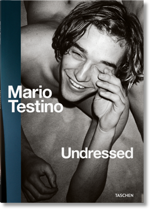 Picture of Mario Testino. Undressed