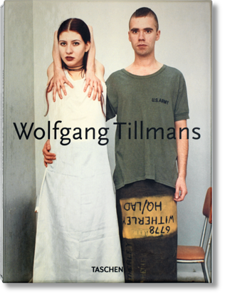 Изображение Wolfgang Tillmans 3 Vol. Box