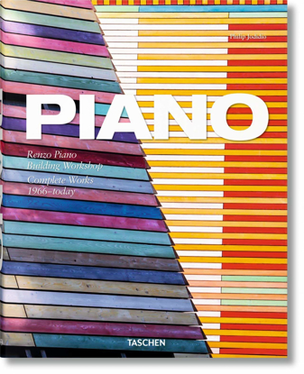 Picture of Piano. Complete Works 1966–Today