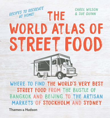 Picture of The World Atlas of Street Food