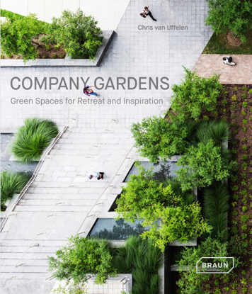 Picture of Company Gardens