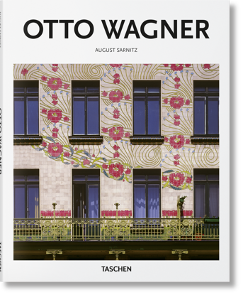 Picture of Otto Wagner